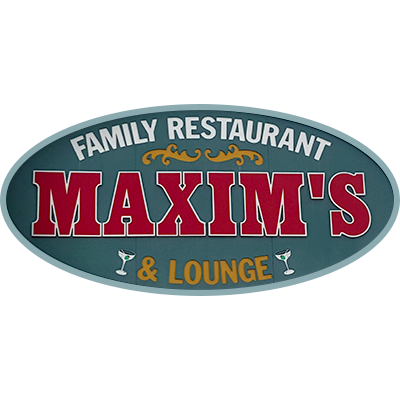 Maxim's Restaurant & Lounge