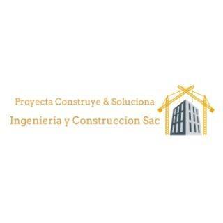 Proyecta Construye & Soluciona Ingeniería y Construcción Sac
