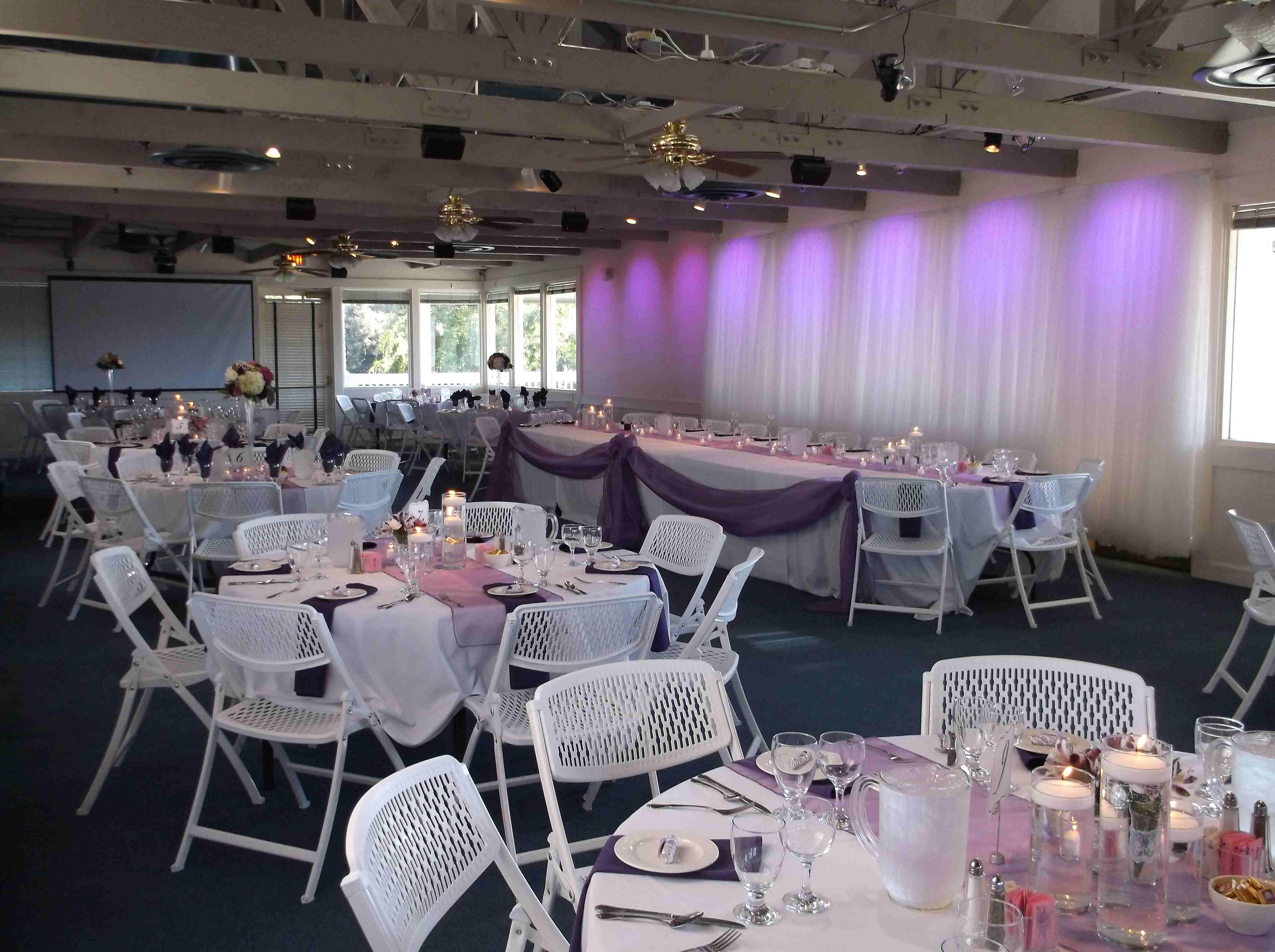 Chez Shari Banquet Facility image 32