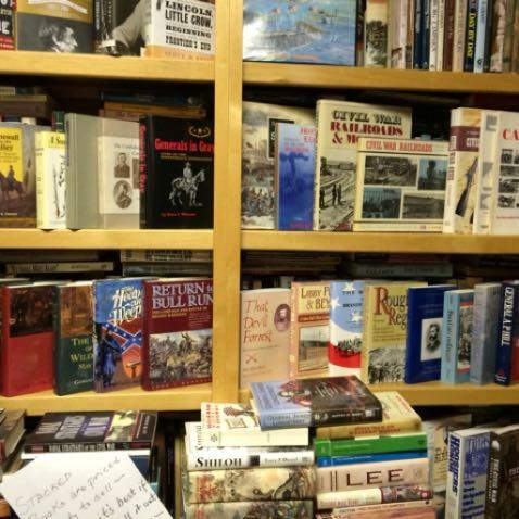 The Way We Were Bookshop image 1