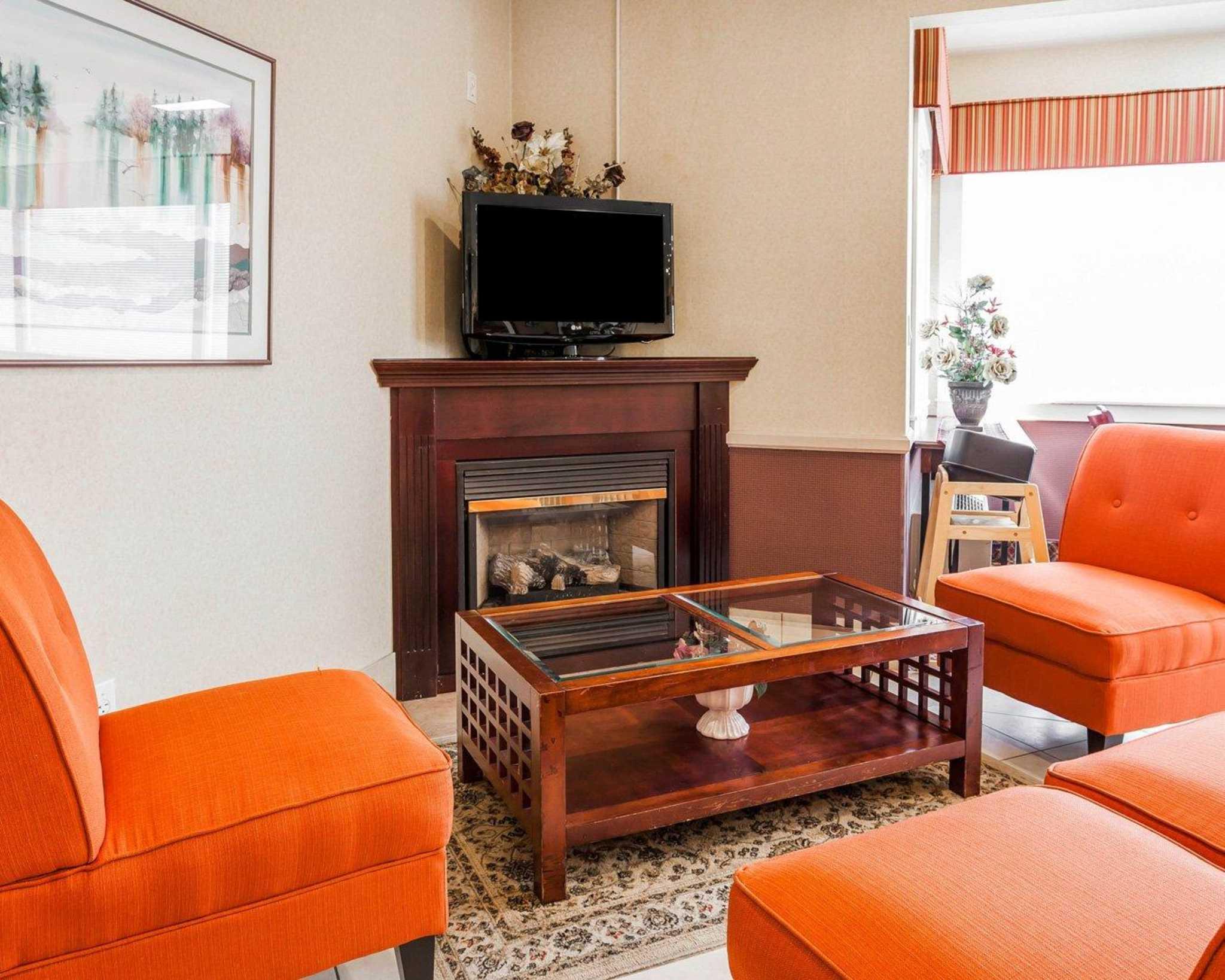 Comfort Inn Kelso - Longview image 19