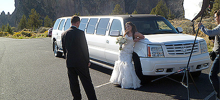 Exquisite Limo image 7