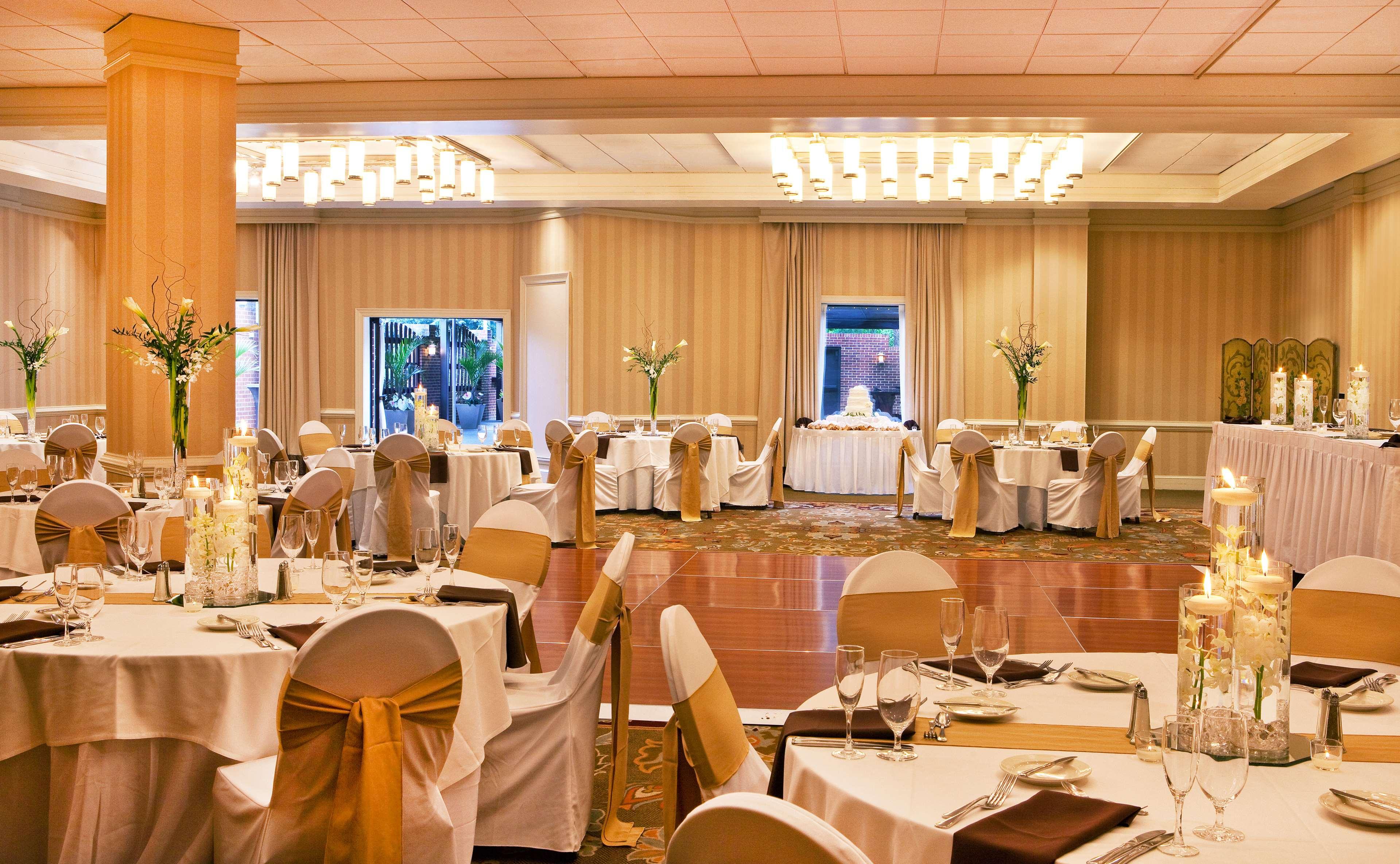 Sheraton Harrisburg Hershey Hotel image 4