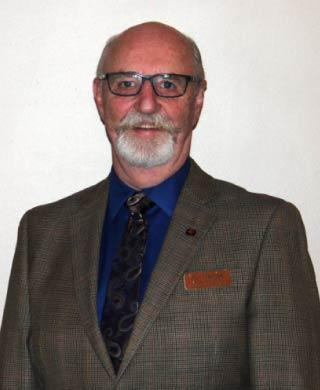 Compassionate Care Funerals in Williams Lake: Funeral Director, Ron Malmas