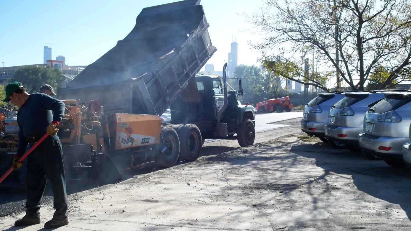 Tully Brothers Paving INC image 0