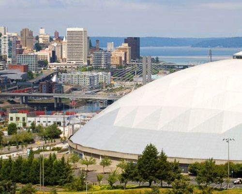 Holiday Inn Express & Suites Tacoma South - Lakewood image 2