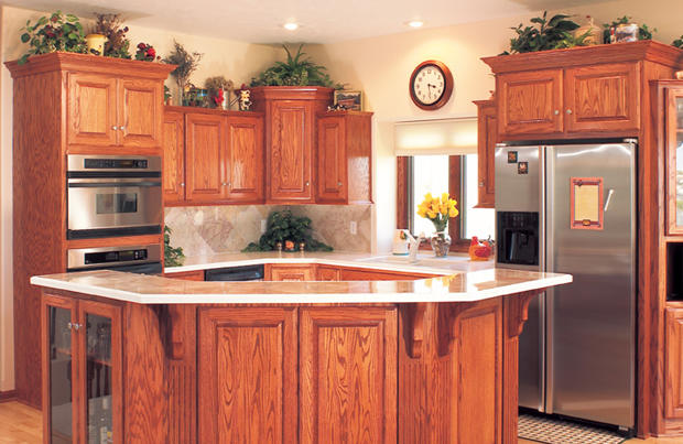 CE Smith Custom Cabinets & Countertops image 1