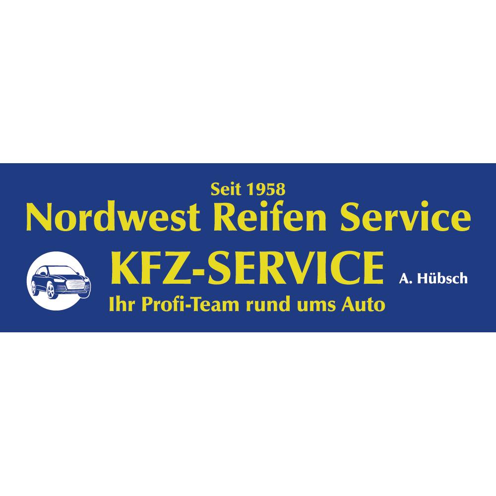 Logo von Nordwest Reifenservice Inh.: Andreas Hübsch