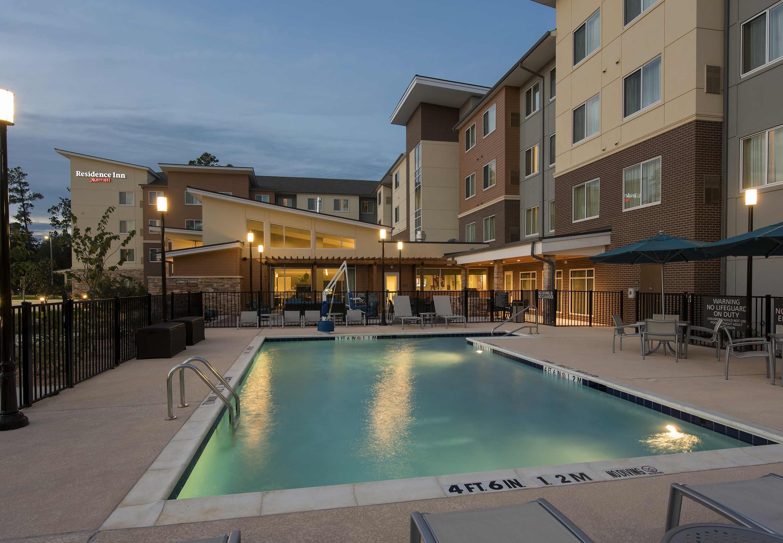 Residence Inn by Marriott Houston Springwoods Village image 8