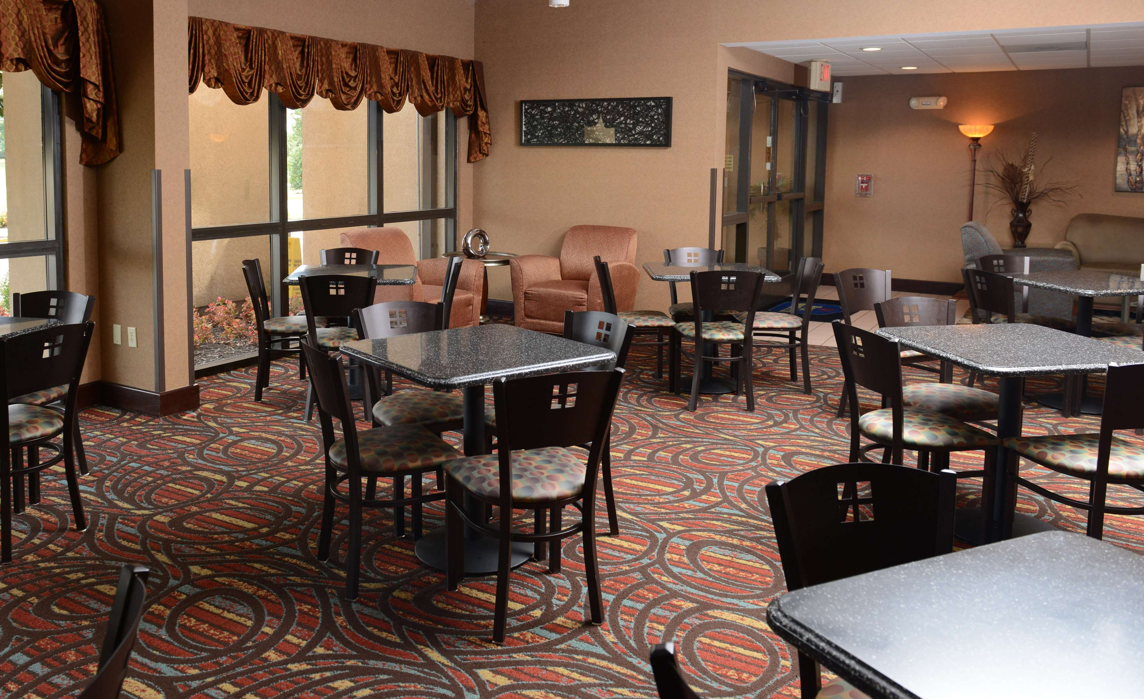 Best Western Tunica Resort image 18