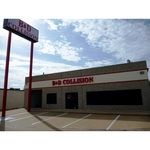 B D Paint Body Inc Mesquite Tx