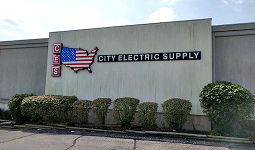 City Electric Supply Dayton