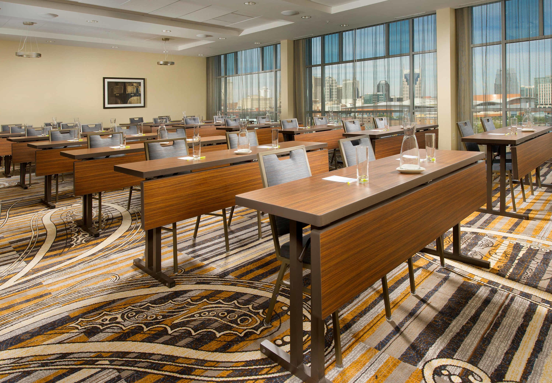Fairfield Inn & Suites by Marriott Nashville Downtown/The Gulch image 16