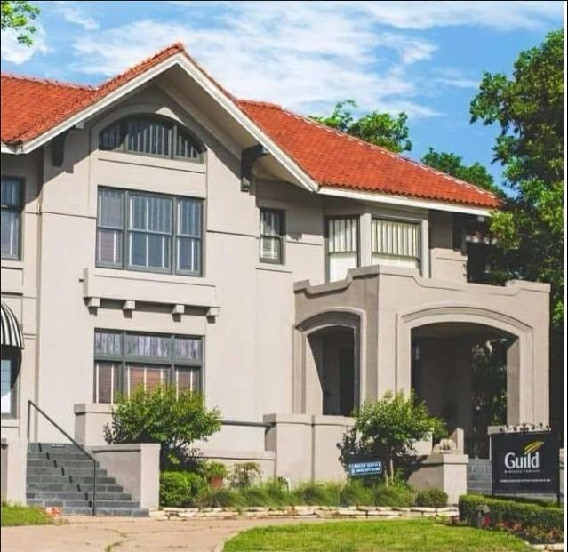 Guild Mortgage - Michelle Castle image 0