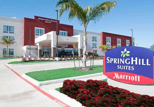 SpringHill Suites by Marriott Houston NASA/Seabrook image 1