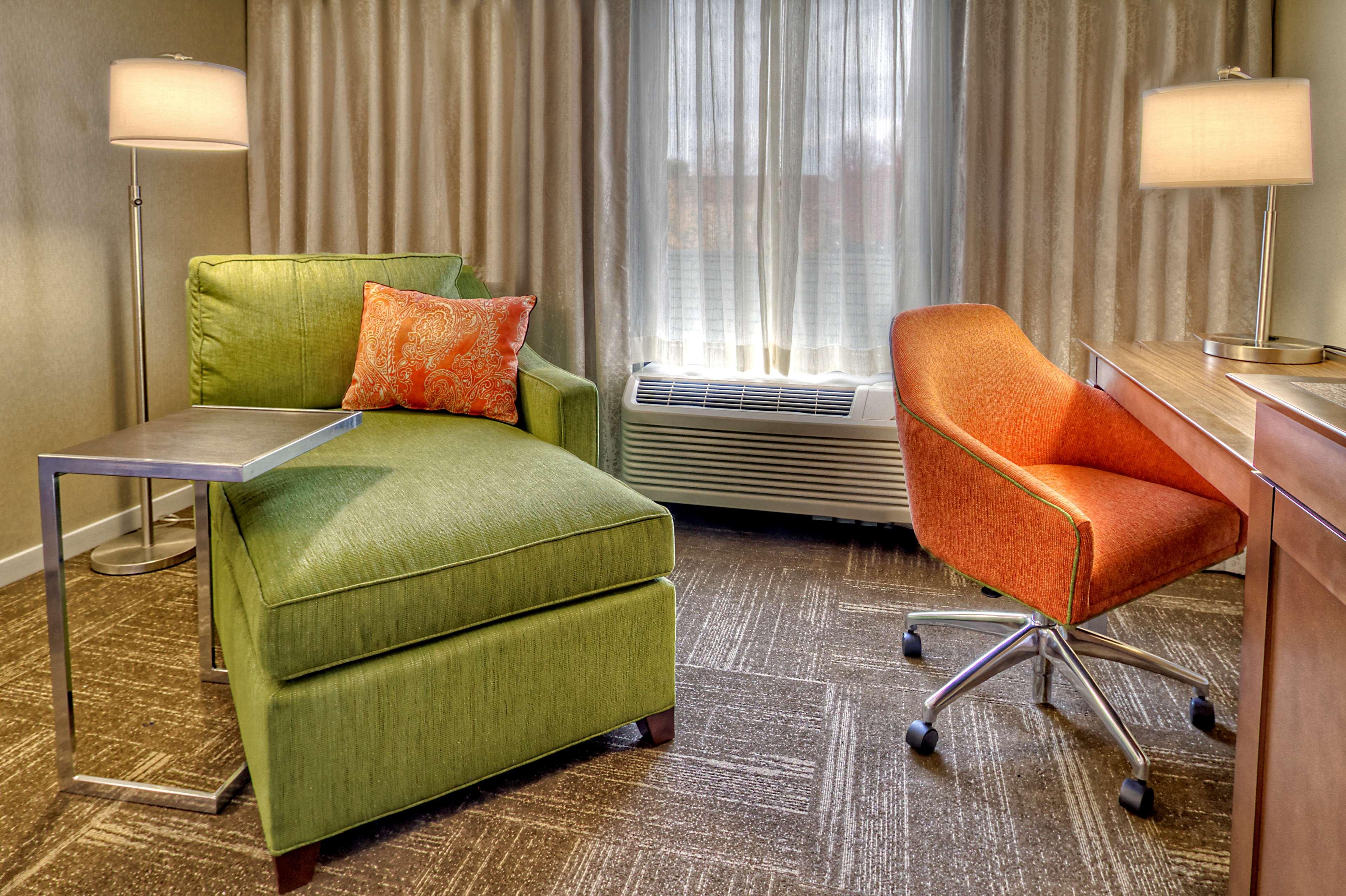 Hampton Inn & Suites Asheville-I-26 image 21