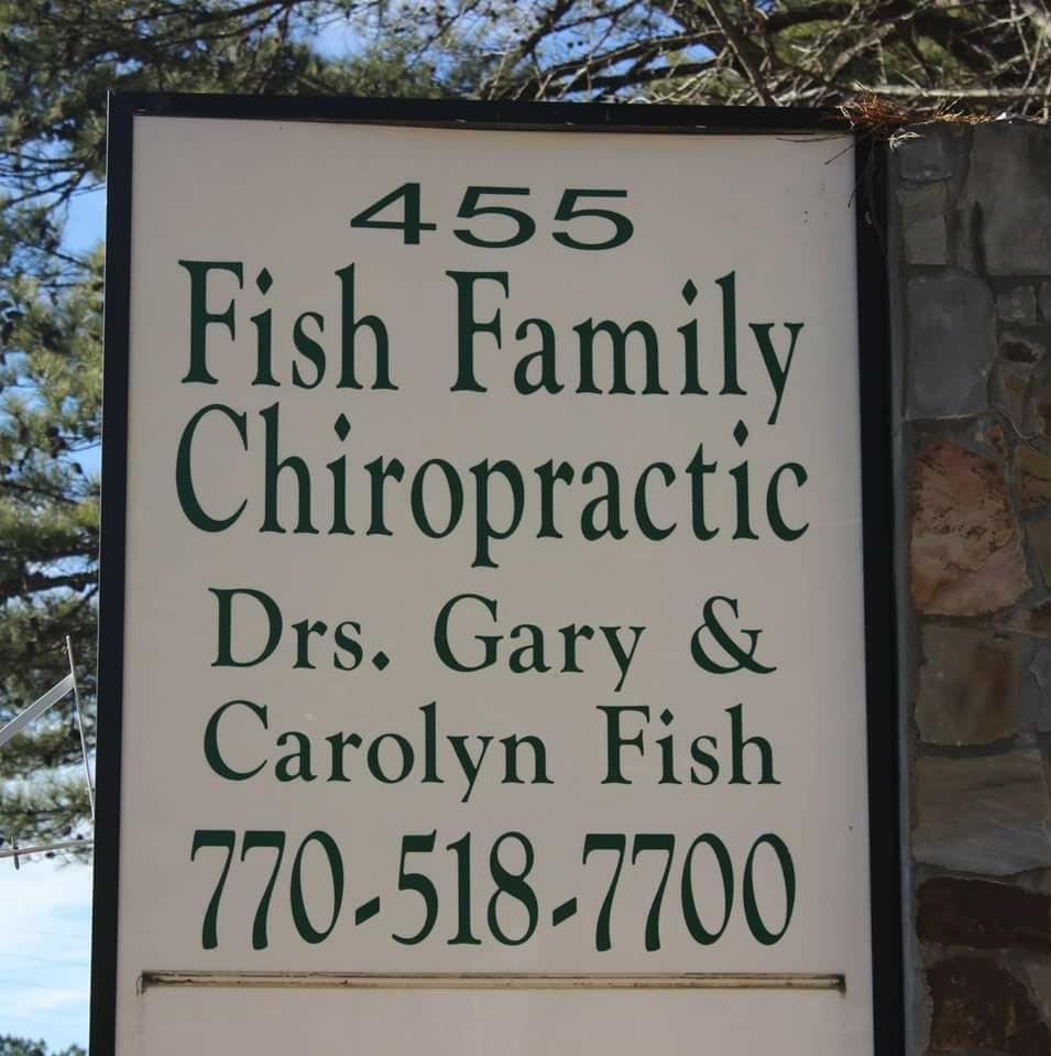 Fish Family Chiropractic image 0