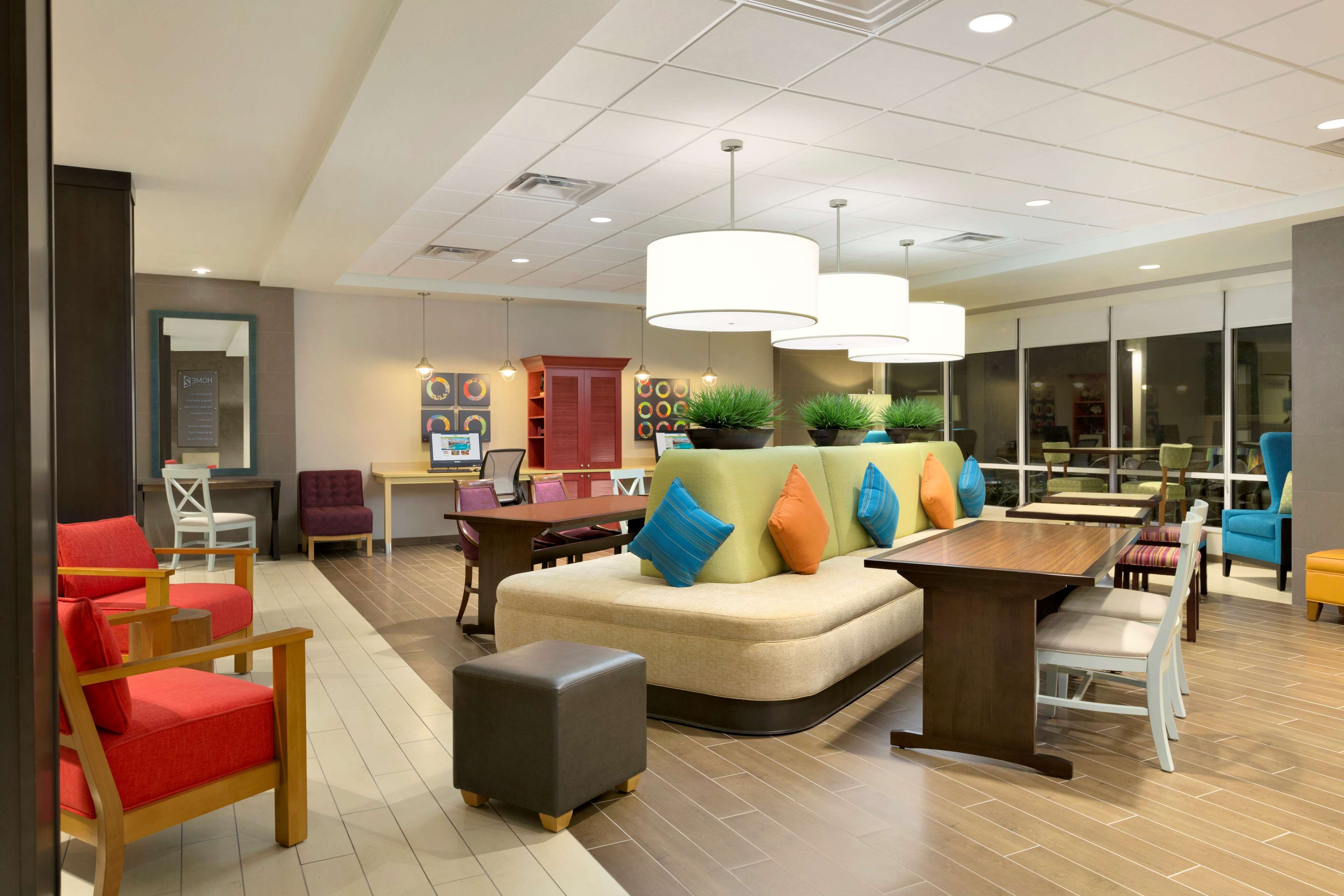Home2 Suites by Hilton Houston Willowbrook image 1