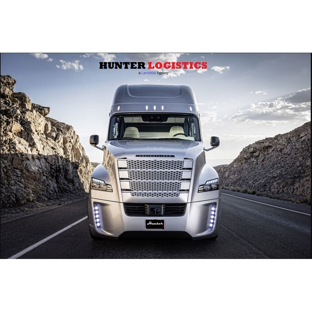 Hunter Logistics