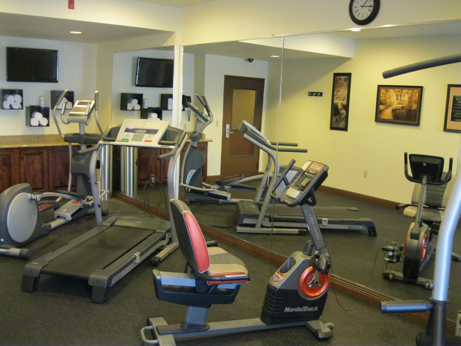 Best Western Plus Georgetown Inn & Suites image 5