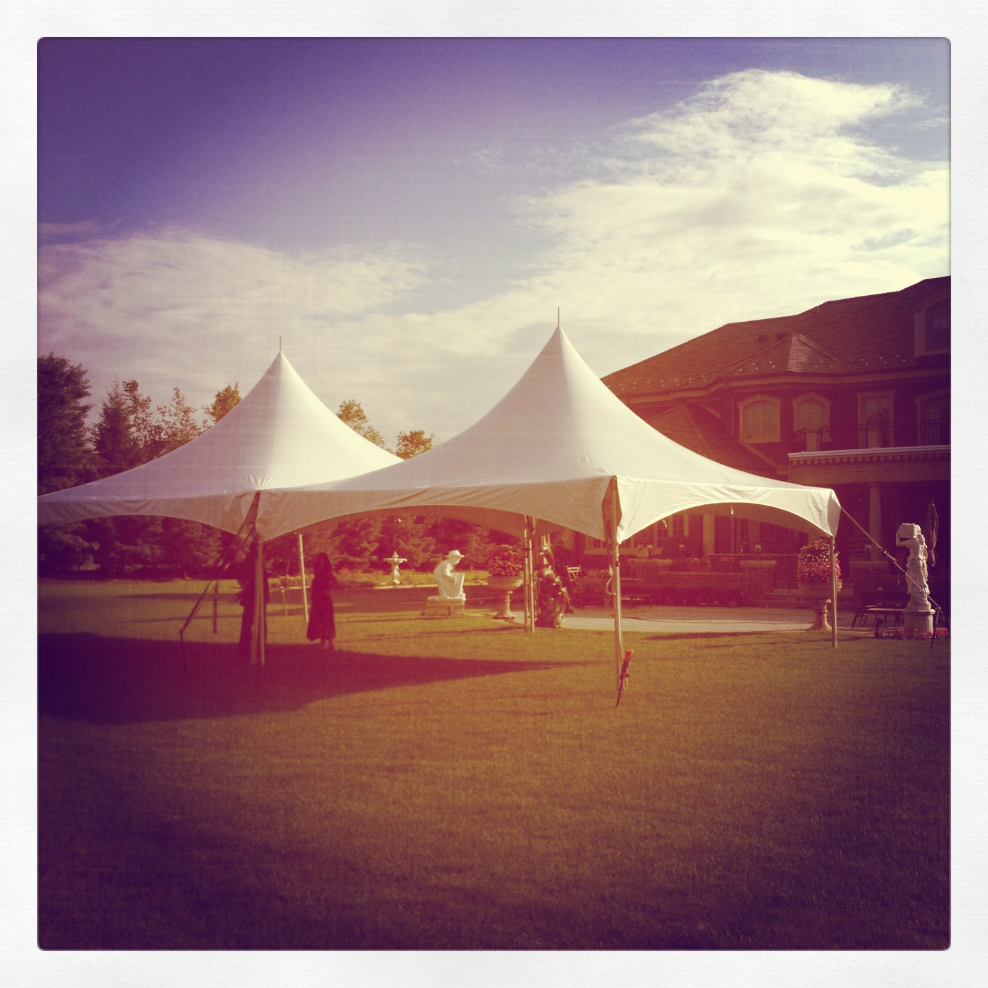 Sky Tent Rental & Inflatables image 0