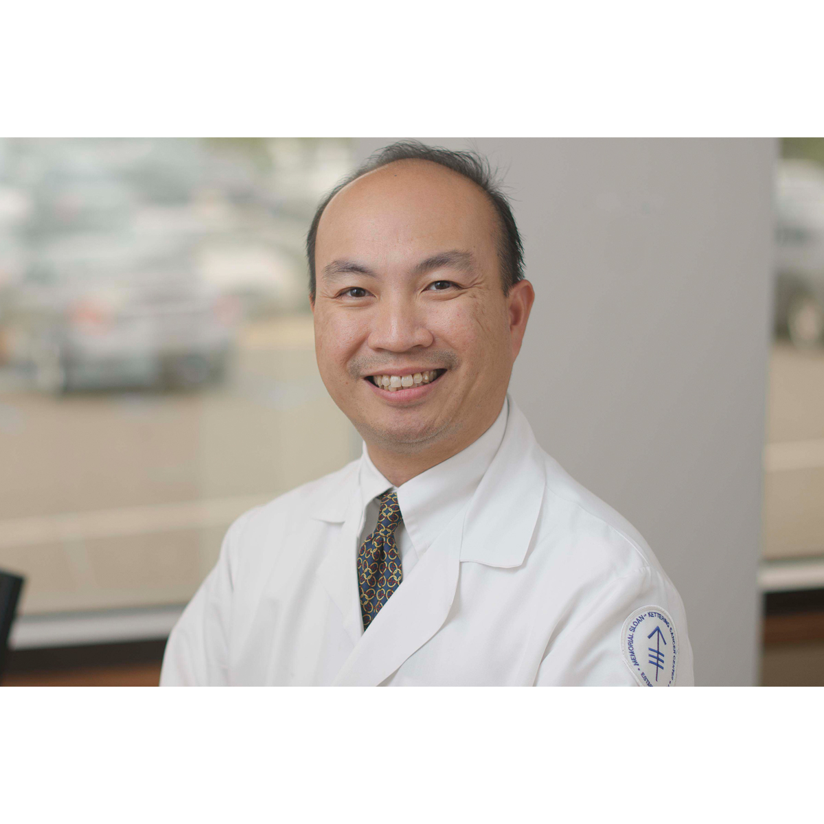 Kenneth K. Ng - Memorial Sloan Kettering