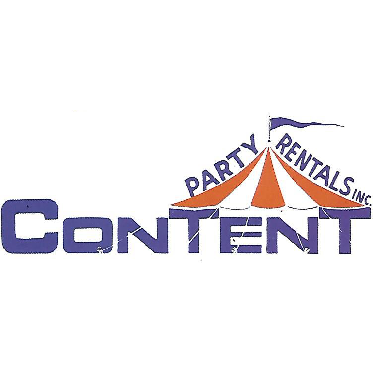 Content Party Rentals