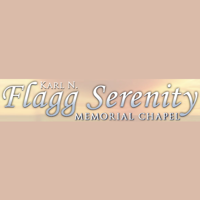 Flagg Serenity Memorial Chapel