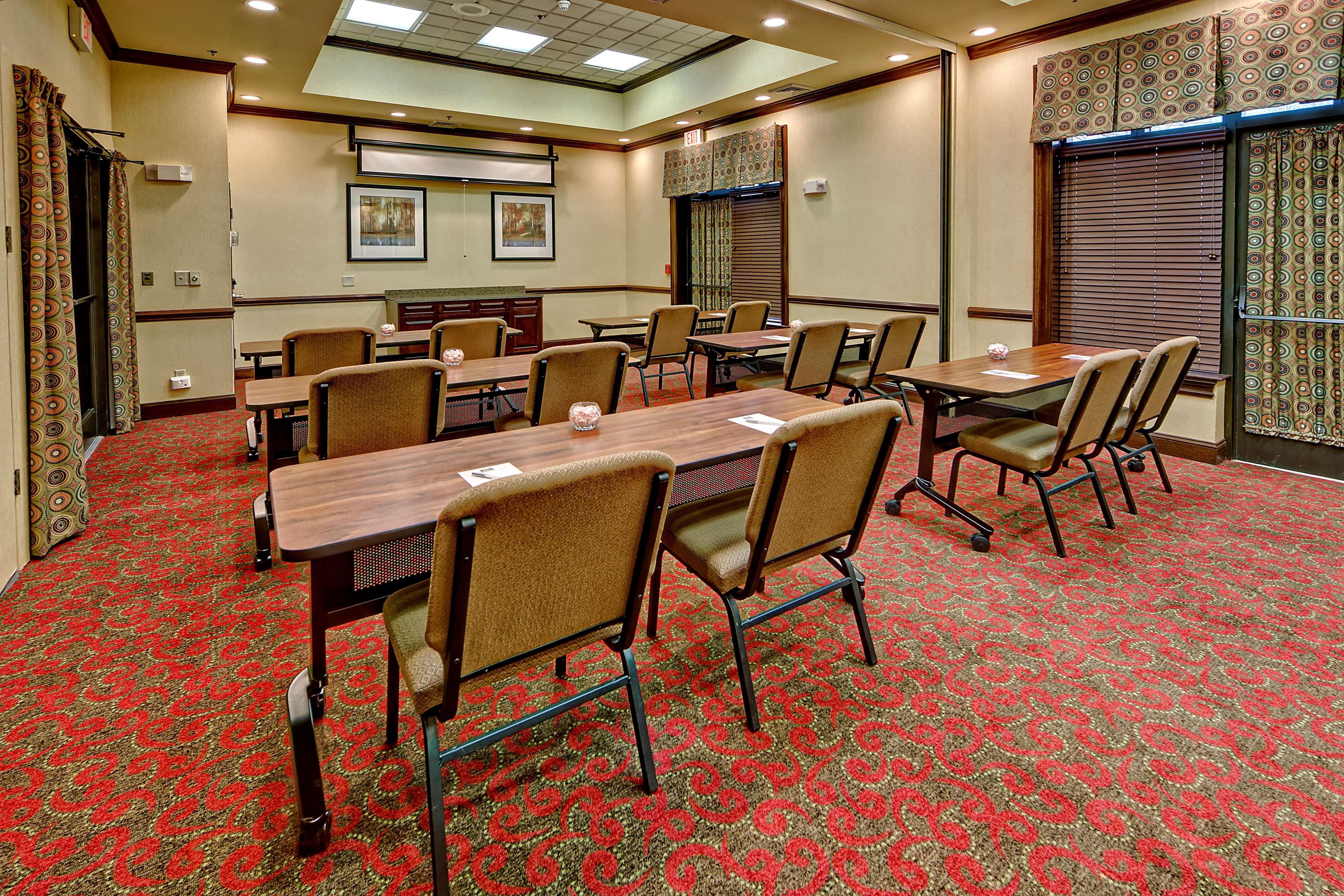 Hampton Inn & Suites Asheville-I-26 image 37