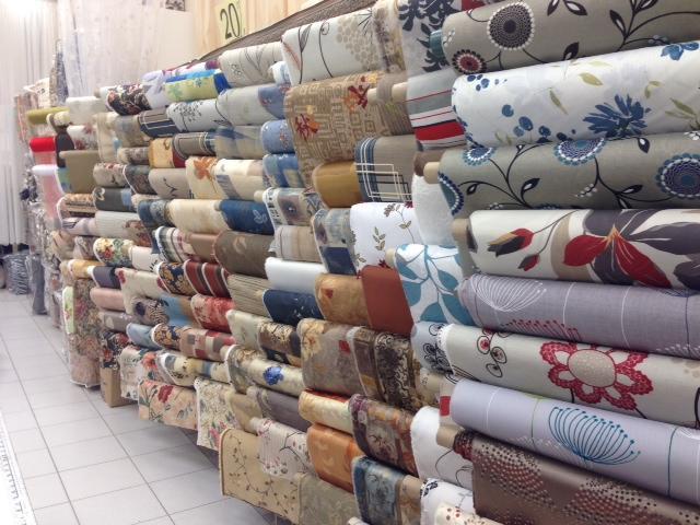 Textiles Jacques Inc à Charlesbourg