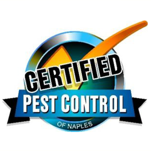 Certified Pest Control of Naples