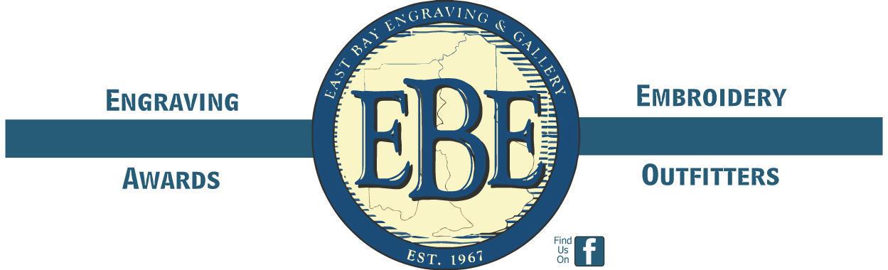 East Bay Engraving & Gallery image 0