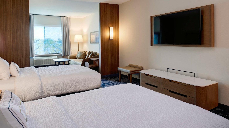 Fairfield Inn & Suites by Marriott Columbus, IN image 4