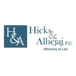 Hicks & Alhejaj, P.C.
