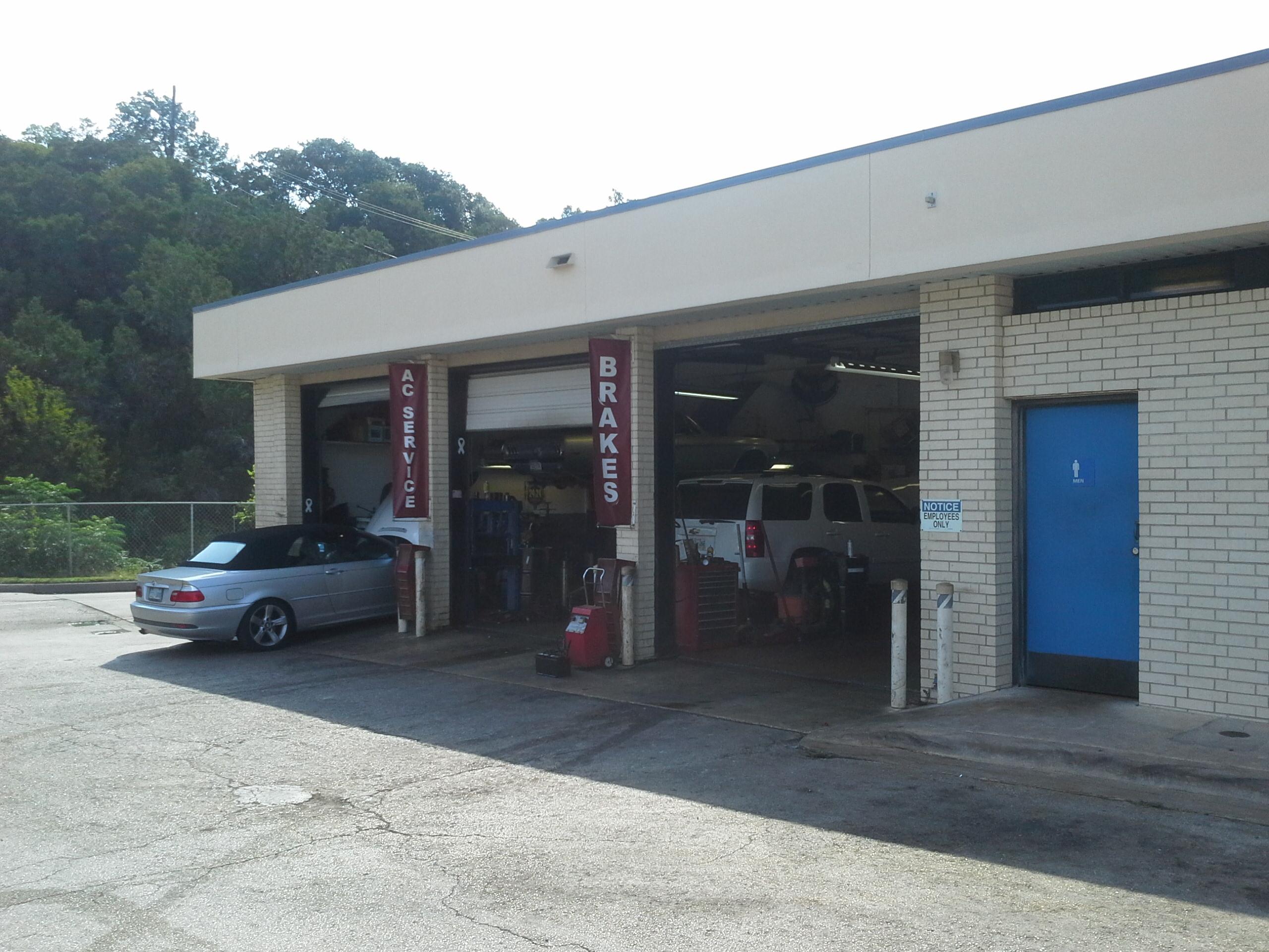 Newberry Automotive Services