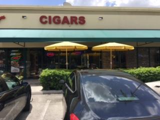 3J's Cigar Wellington image 0