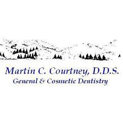 Martin C Courtney DDS