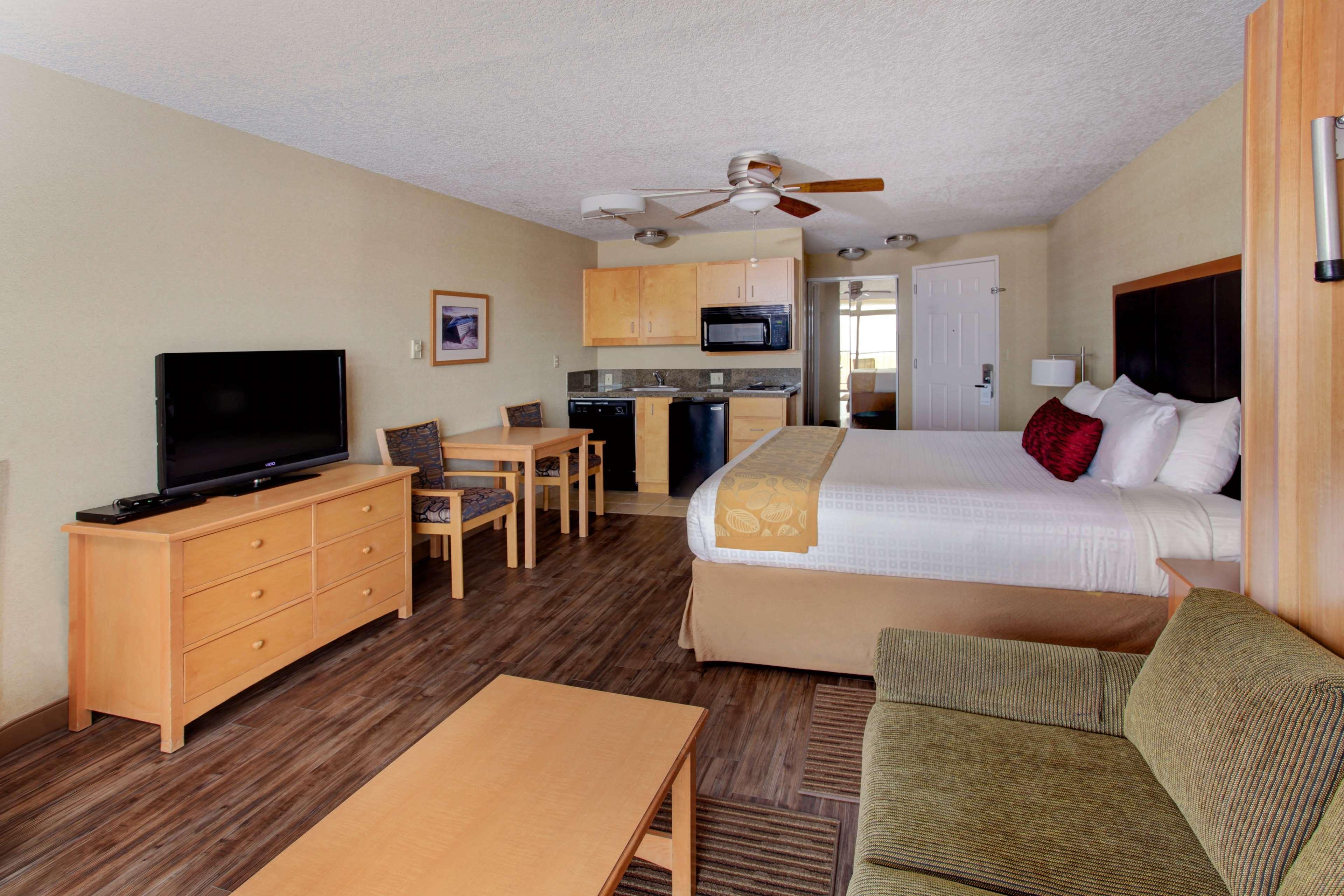 Best Western Plus Ocean View Resort image 8