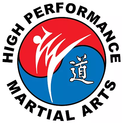High Performance Martial Arts