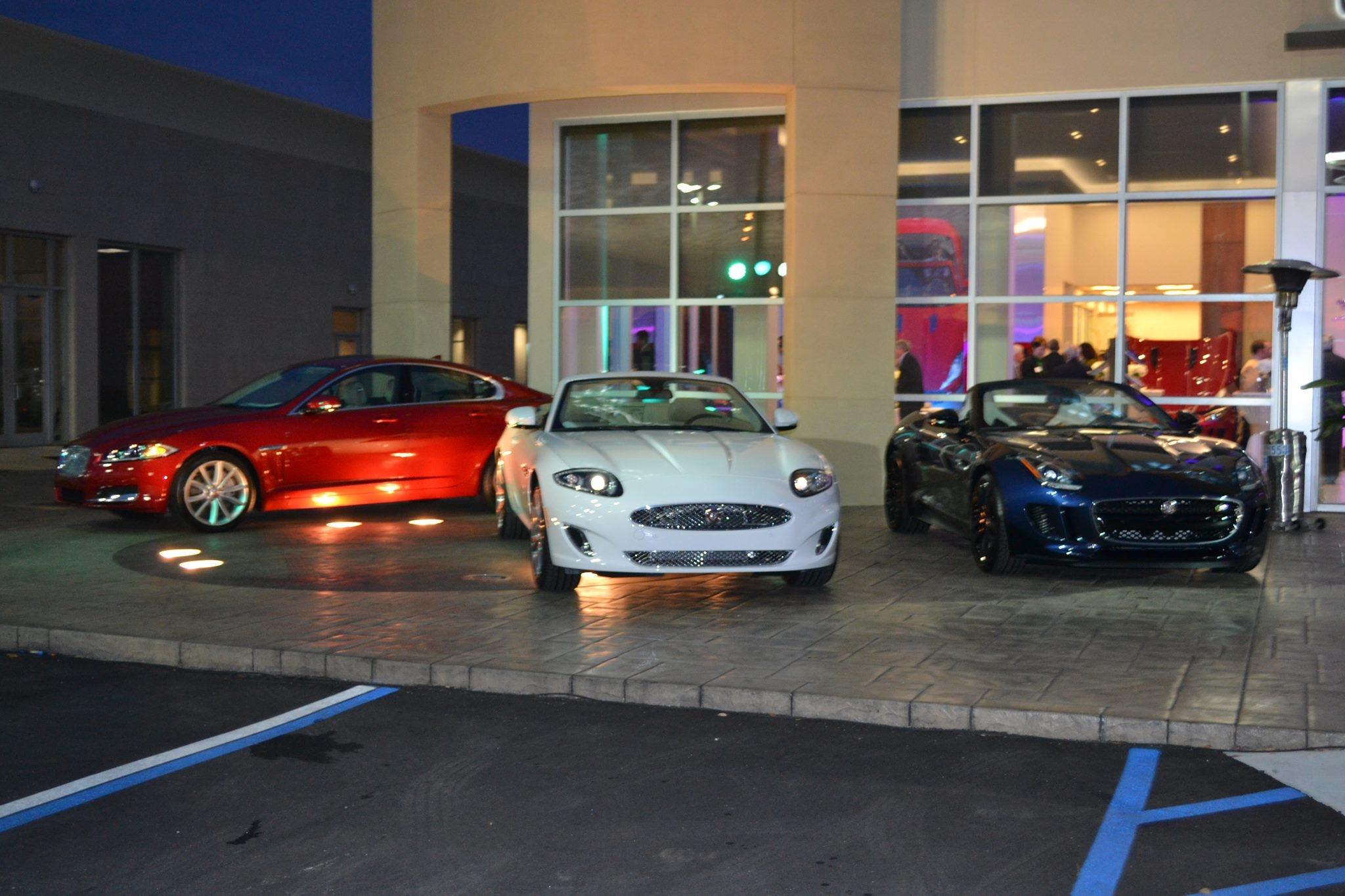 Jaguar Gulf Coast image 0