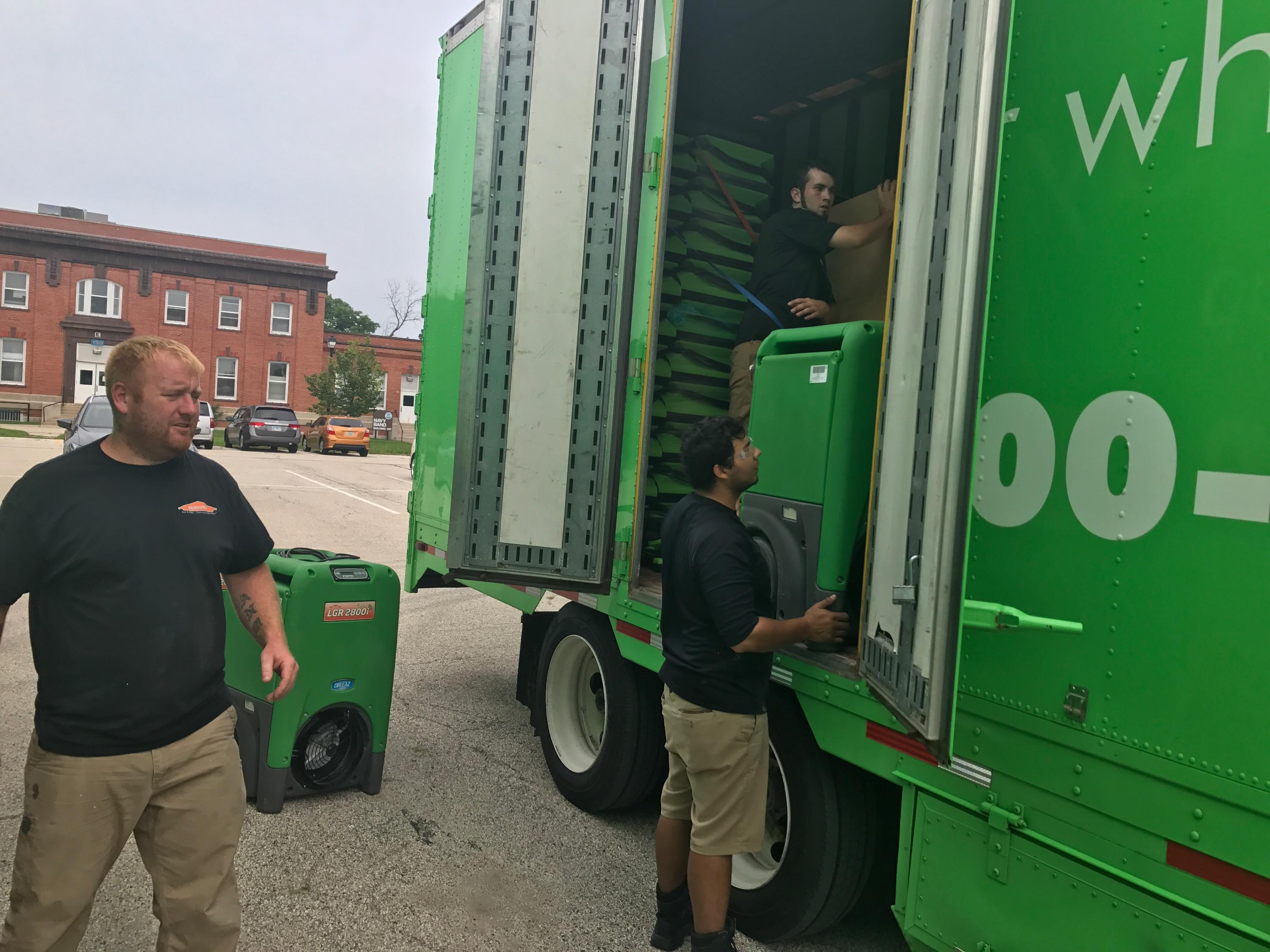 SERVPRO of Dover-Rochester image 2