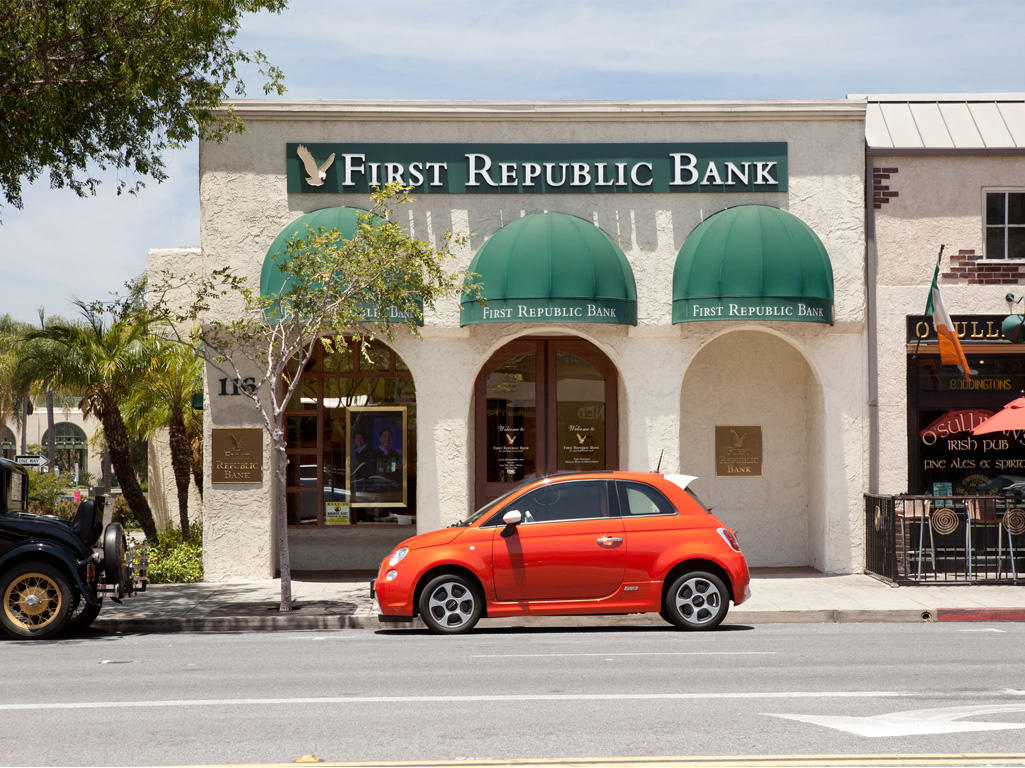 First Republic Bank image 0
