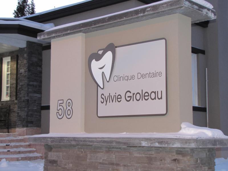 Clinique Dentaire Sylvie Groleau à Thetford Mines
