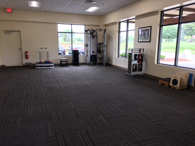 Athletico Physical Therapy - Grand Rapids (Grandville) image 2