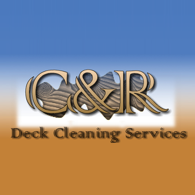 C & R Deck Cleaning