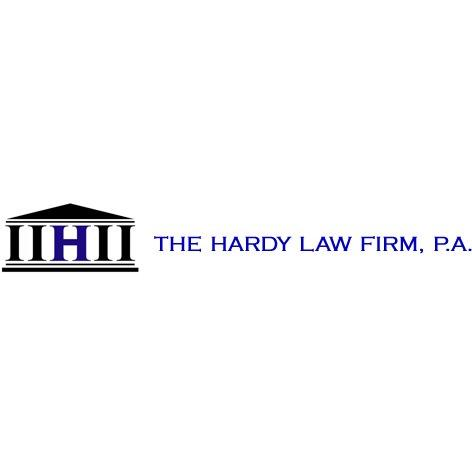 The Hardy Law Firm