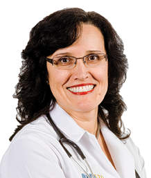 Dr. Jackie P. Orfanos, MD