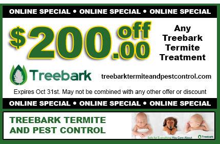 Treebark Termite and Pest Control image 3
