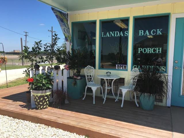 Landa's Back Porch Gardens image 3