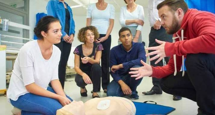 ACLS/PALS/BLS Nationwide Health Training image 2